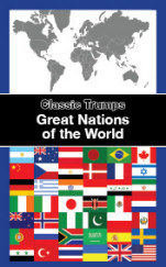 Top 40 Nations of the World